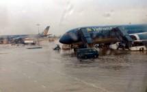 vietnam airlines khong khai thac 8 chuyen bay do bao so 4