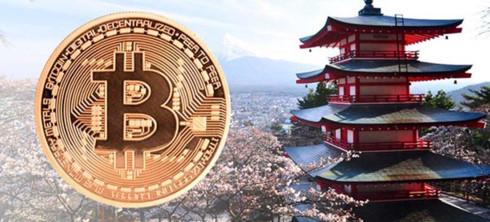 bitcoin dong tien ao dang len ngoi