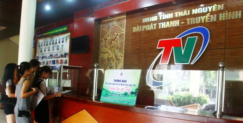 Bảng giá dịch vụ thông tin - quảng cáo của Đài PT-TH Thái Nguyên năm 2020