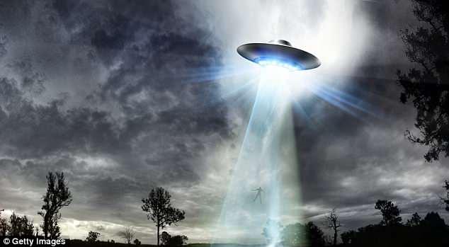 Nửa thế kỷ Anh tìm bắt UFO chế tạo siêu vũ khí vượt Nga, TQ