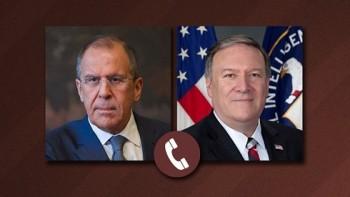 Nga-Mỹ thảo luận chuẩn bị cho Hội nghị thượng đỉnh song phương