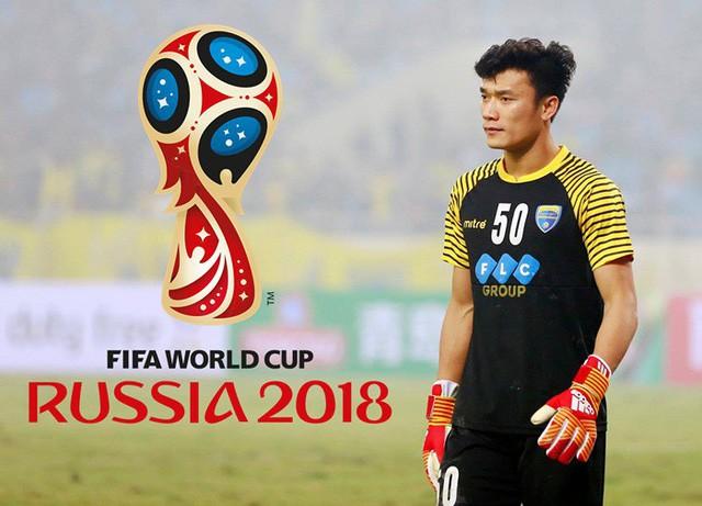 gia tri danh hieu ma bui tien dung trao o ban ket world cup 2018