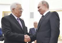 tong thong palestine tham nga de thuc day hoa binh trung dong