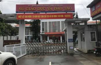 """Dự kiến sáng nay (23/7), sẽ họp báo vụ 'điểm cao bất thường"""" ở Sơn La"""