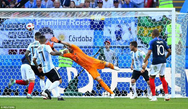 pavard gianh giai ban thang dep nhat world cup 2018