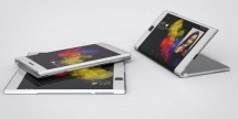 huawei tham vong danh bai samsung ra mat smartphone gap duoc dau tien the gioi