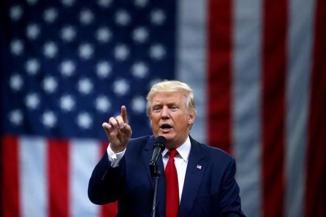 Tổng thống Mỹ Trump dọa cho Iran nếm đòn tấn công chưa từng có