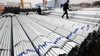 Mỹ áp thuế thép: Doanh nghiệp cần chủ động nguồn nguyên liệu