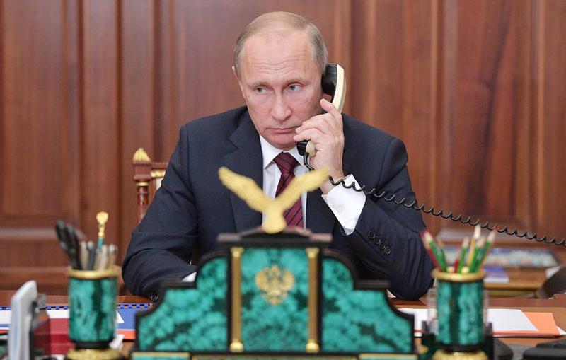 tong thong nga va ukraine lan dau dien dam tim giai phap cho xung dot