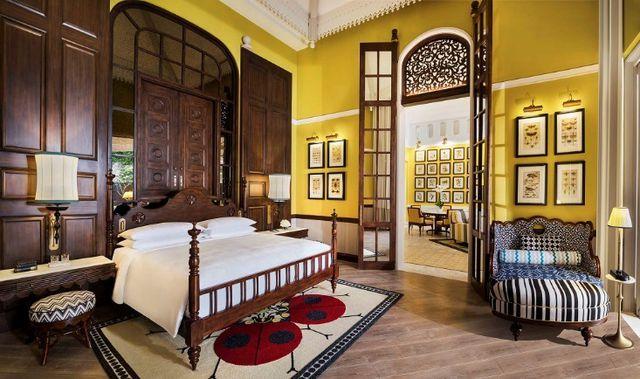 jw marriott phu quoc xep thu 6100 resort tot nhat the gioi