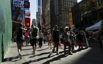 Nắng nóng nguy hiểm tại khu vực Trung Tây và bờ Đông nước Mỹ