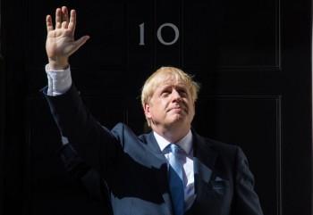 Tân Thủ tướng Anh nhậm chức, khẳng định Brexit vào ngày 31/10