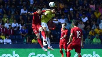 Thái Lan đổi lịch giải VĐQG để quyết đấu với tuyển Việt Nam