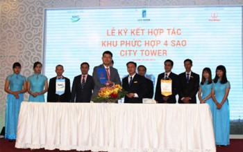 viethome phan phoi doc quyen du an khu phuc hop 4 sao city tower