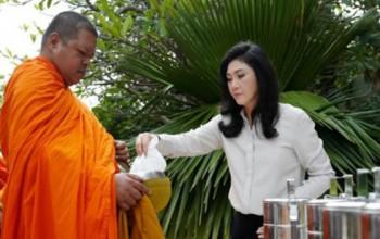 Campuchia bác tin cựu Thủ tướng Thái Lan Yingluck trốn qua nước này