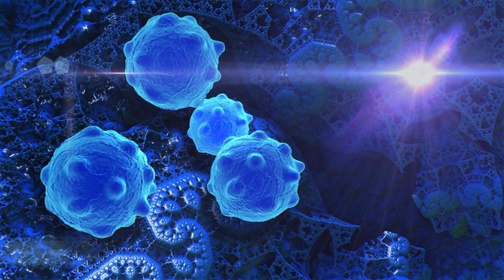 Australia phát triển thành công loại thuốc mới 'ru ngủ' tế bào ung thư