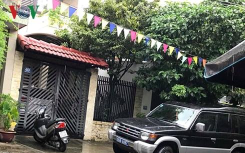 """Khám xét nhà riêng 4 bị can liên quan đến Vũ """"nhôm"""" tại Đà Nẵng"""