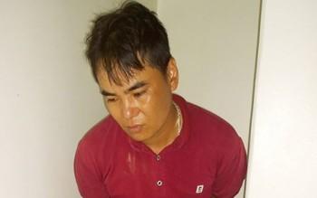 Mang ma túy từ Điện Biên về Hà Nội tiêu thụ bị bắt quả tang