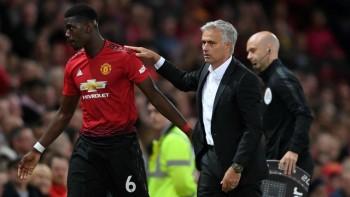 Pogba lần đầu lên tiếng về xích mích với HLV Mourinho
