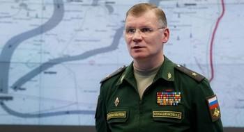 Gia tăng các vụ máy bay không người lái tấn công căn cứ Nga tại Syria