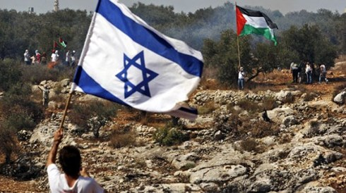 palestine de doa xem lai toan bo cac thoa thuan hoa binh voi israel