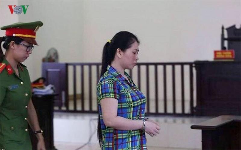 Tuyên án người phụ nữ giết chồng, phân xác phi tang ở Bình Dương