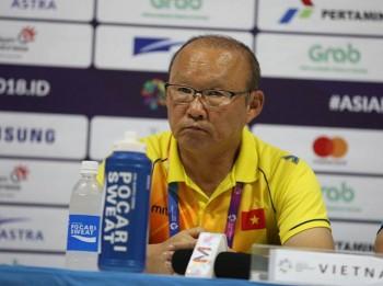 HLV Park Hang Seo và đội hình tối ưu trước cuộc đấu với Syria