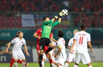 Những điểm nhấn sau chiến tích lịch sử của Olympic Việt Nam