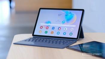 Samsung trình làng máy tính bảng cao cấp Galaxy Tab S6 kèm theo viết S Pen