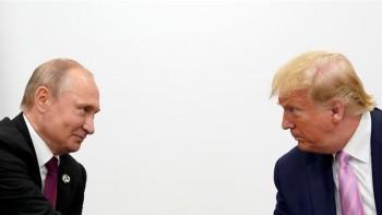 """Thời thế thay đổi, Nga-Mỹ không còn """"mặn mà"""" với Hiệp ước INF"""