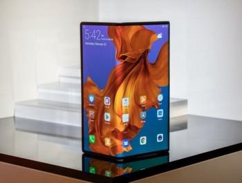 Điện thoại gập Huawei Mate X có thể lại lỡ hẹn phát hành vào tháng 9