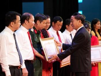 Thái Nguyên tổ chức Hội nghị 50 năm thực hiện Di chúc Chủ tịch Hồ Chí Minh