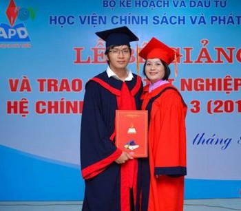 nguong mo bang thanh tich cua cac thu khoa 2016