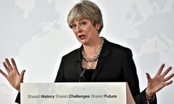 Pháp và Đức thất vọng với phát biểu của Thủ tướng Anh về Brexit