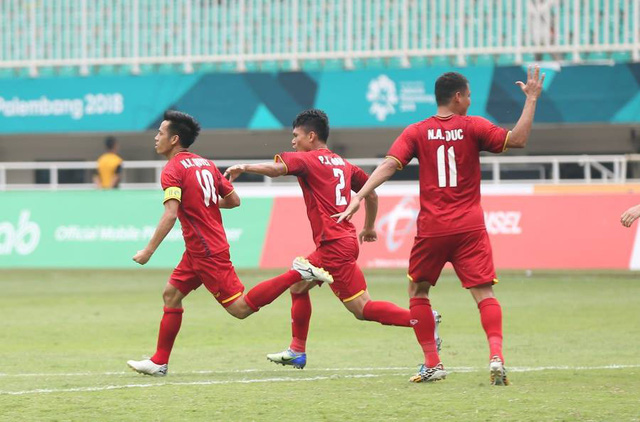 olympic viet nam dung thu 4 asiad 2018 tuong lai rong mo phia truoc