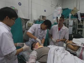 Hà Nội: Hơn 3.500 ca khám cấp cứu trong kỳ nghỉ lễ