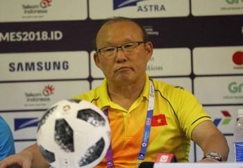 HLV Park Hang Seo sắp gia hạn hợp đồng với VFF