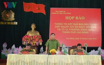 cong an cao bang chinh thuc thong tin vu bac sy giet vo phi tang xac