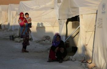 Hơn 30.000 người Syria tháo chạy khỏi Idlib