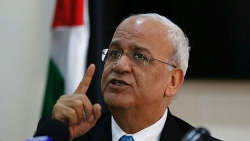 palestine phan ung gay gat truoc viec my ra lenh dong cua phai bo plo