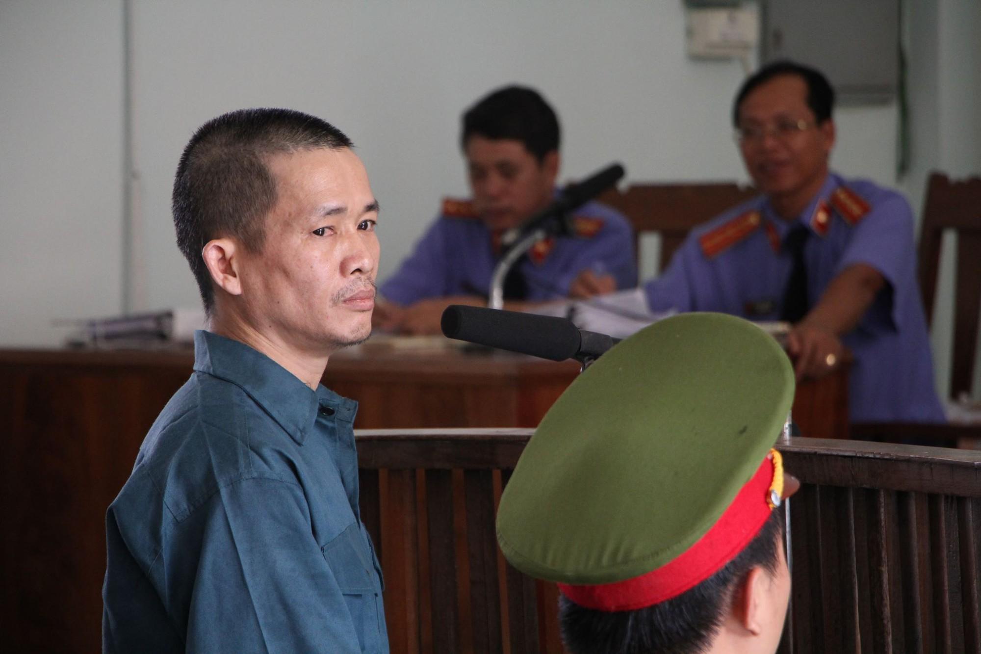 Tăng hình phạt hung thủ thực sự trong vụ án oan Huỳnh Văn Nén