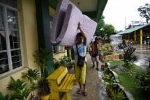 nguoi dan philippines lo tich tru luong thuc truoc sieu bao mangkhut