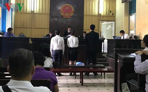 Tòa phúc thẩm khôi phục các chức danh của bà Thảo tại Trung Nguyên