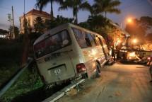 de nghi truy to tai xe xe khach khong bang lai tong 6 nguoi thuong vong