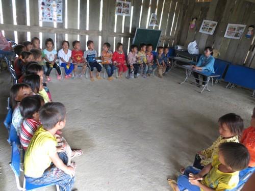 Đắk Lắk: Thiếu hàng ngàn giáo viên, nhân viên nhưng vẫn phải giảm biên chế