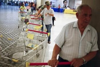 """Hội đồng Nhân quyền LHQ kêu gọi Venezuela chấp nhận """"hỗ trợ nhân đạo"""""""