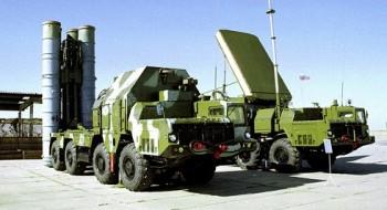 Nga bắt đầu chuyển giao S300 cho Syria
