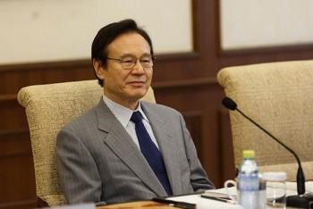 chinh phu nhat ban chuan bi thay the co van an ninh quoc gia