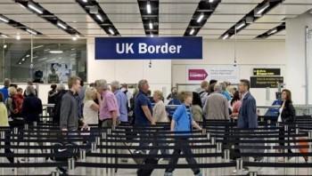 Anh công bố cơ chế định cư tạm thời đối với công dân EU