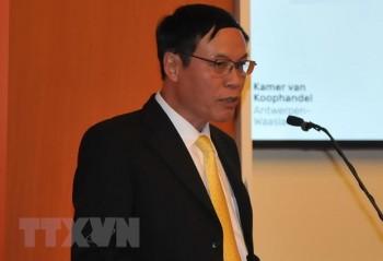 Việt Nam hoan nghênh đóng góp tích cực của EU tại Đông Nam Á